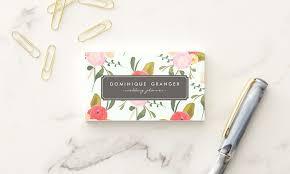 custom business cards zazzle groupon