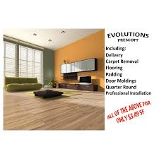 evolution prescott plank flooring liquidations