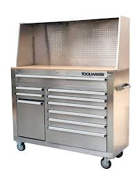 home depot tool cabinet toolmaster 56 inch stainless steel tool chest the home depot canada