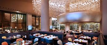 now open revered chef alain ducasse debuts rivea and skyfall