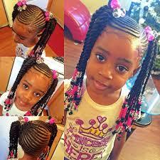 kids hairstyle braids pinterest kid hairstyles kid braids