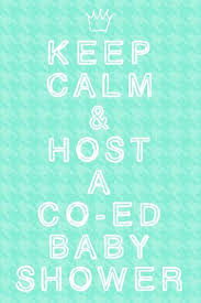co ed baby showers co ed baby shower ideas frugal fanatic
