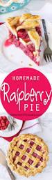 best 25 raspberry pie recipes ideas on pinterest raspberry