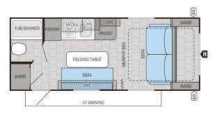 jayco trailers floor plans 2016 jay feather 7 travel trailer floorplans u0026 prices jayco inc