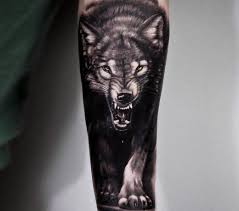 wolf by andrey stepanov werewolfs wolf