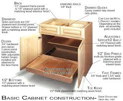constructing kitchen cabinets kitchen cabinet construction your own cabinets kitchen cabinet