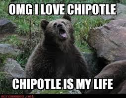 Chipotle Memes - 0 minimemes