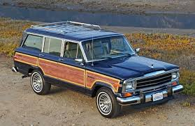 jeep grand best year will a jeep grand wagoneer happen bestride