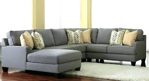 Charcoal Grey Sectional Sofa Chaise Lounge Grey Gallery Of Extraordinary Modern Gray Sectional