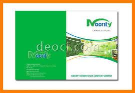 free download layout company profile company profile design template 33 best company profile design