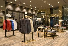 Garment Shop Interior Design Ideas Modern Creative Retail Garment Shop Interior Design Buy Garment