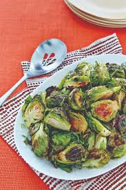 honey lime brussels sprouts kiwi magazine