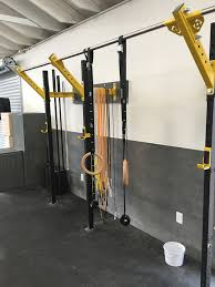 gear up starting a crossfit gym part 6 btwb press