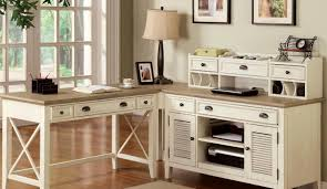 Inexpensive L Shaped Desks Preech Theprofit L Shaped Desk White Desk And Chair Ashley
