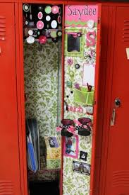 Ideas For Decorating Lockers Back To Locker Organization U0026 Diy Decorations
