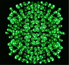 Outdoor Fairy Lights Solar by Green Solar Powered Led String Light Ambiance Lighting Solar