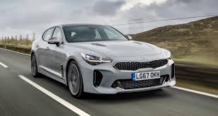 kia reveals prices and specs for stinger gt