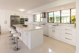 Corian Nz Corian Kitchen Contemporary Kitchen Adelaide By Brilliant Sa