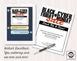 black friday jewelry sales cyber monday sale etsy