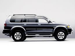 mitsubishi car 2005 mitsubishi pajero sport 3 0 2005 review specifications and photos