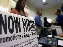 employers add 156 000 in dec wage gains hit 7 year high