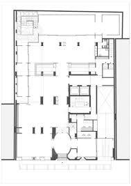 Hotel Lobby Floor Plans Gallery Of Sense Hotel Lazzarini Pickering Architetti 15 Ground