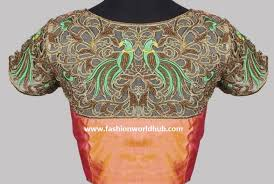 boutique blouses beautiful embroidery work blouses anya designer boutique