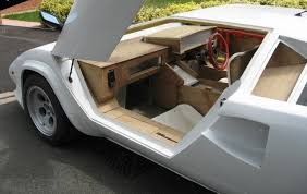 lamborghini replica kit car for sale lamborghini countach kit car replica for sale in adare