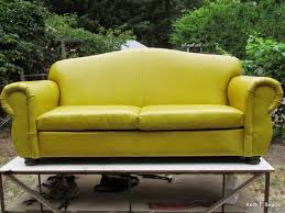 butter yellow leather sofa sofa marvelous yellow leather sofa and south coast upholstery a