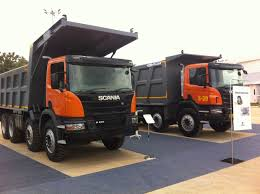 volvo trucks india scania inaugurates manufacturing facility in india