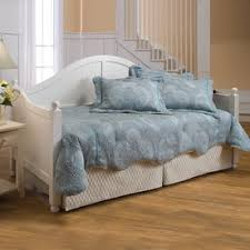 Queen Bed With Twin Trundle Shop Beds At Lowes Com