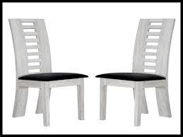conforama table et chaise chaise salle a manger transparente 3 table et chaises de salle