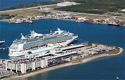 Car Service From Orlando Airport To Port Canaveral Mco To Port Canaveral Cruise Terminals Orlando Limo