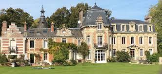 chambre de chateau château de bertreville ouen en seine maritime gîtes et chambres
