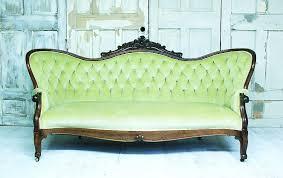 Sofa Rental Vintage Rentals U2014 The Venue