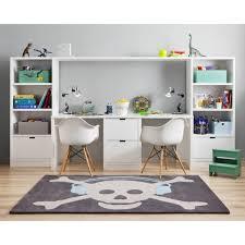 bureau pour garcon bureaux modulaires pour 2 personnes 242013 kinderzimmer