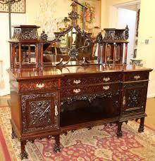 1800 1899 sideboards u0026 buffets furniture antiques picclick
