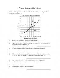 phase diagram worksheet answer key u2013 valvehome us