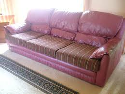 Recovering Leather Sofa Cover For Leather Sofa Uk Should I My Slipcover Recliner