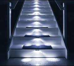 led step lights indoor creative led step lighting indoor f31 on stylish image selection