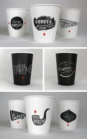 coffee cup designs creative paper cup design coffee in the morning coffeelovers