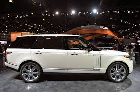 range rover autobiography custom 2013 la land rover range rover autobiography 2014 wallpapers