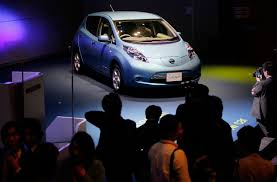 nissan is from which country 3 next gen plug in cars that could be game changers time com
