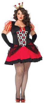 plus size costumes of hearts plus size costume mr costumes