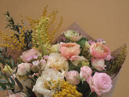 bouquet en papier the bloom room
