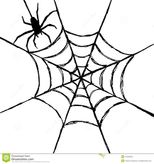 drawn spider web pencil drawing pencil and in color drawn spider