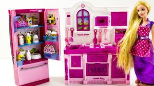 princess disney dolls house kitchen for rapuncle furniture for