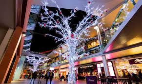 Christmas Decorations Shop In Liverpool by Events In Liverpool Liverpool One
