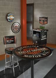Harley Davidson Decor Harley Davidson Garage Ideas At Home Design Concept Ideas