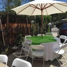 table rentals los angeles magic party rentals 24 photos party equipment rentals